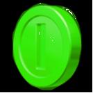 Uranium Coin SMCM