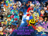 Super Smash Bros. Worldwide