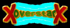 XoverstarX
