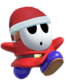 19.Shiveria Shy Guy