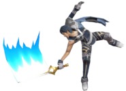 3.4.Chrom Slashing 2