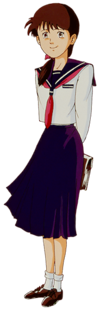 Ayumi Tachibana (Spirit)
