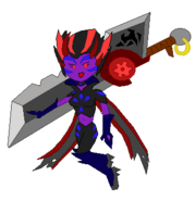 EmpressXzal