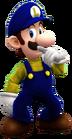Luigi - recolor 2SSBC