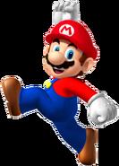 Mario SMBU