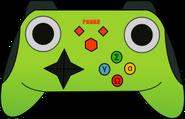 Pharo-Multiplayer-Green