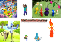 PokeminCollage