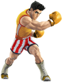 Poker's Cut Little Mac alt 5