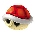 File:Red Shell - Mario Kart 8 Wii U.png