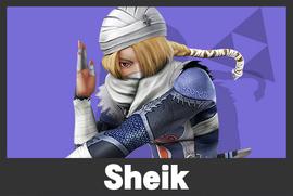 Sheik mugshoot