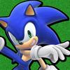 Sonic Avie ScytherFire