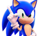 Sonic the Hedgehog (SSBUS)