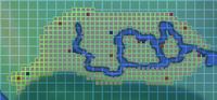 Sweet Babble Map