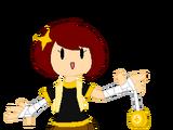 Vessa (character)