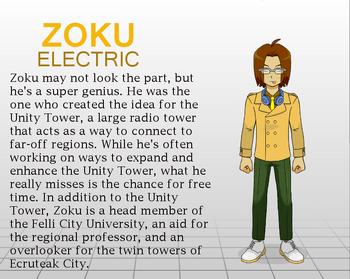 ZokuBio