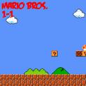 1-1 Mario bros