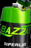 Bazza Superlife Battery