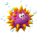 Big Urchin