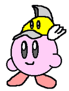 Cutter Kirby by Alice