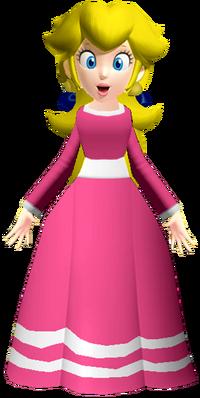 Lady Julie 3D