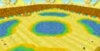 MarioKartDSCustom GBA Battle Course 4