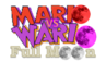 MarioVSWarioFullMoonLogo1