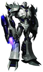 Megatron Transformers Prime