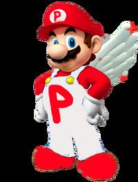 P-Mario