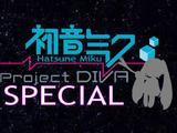 Hatsune Miku -Project DIVA- Special