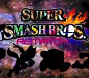 Super Smash Bros. Rematch