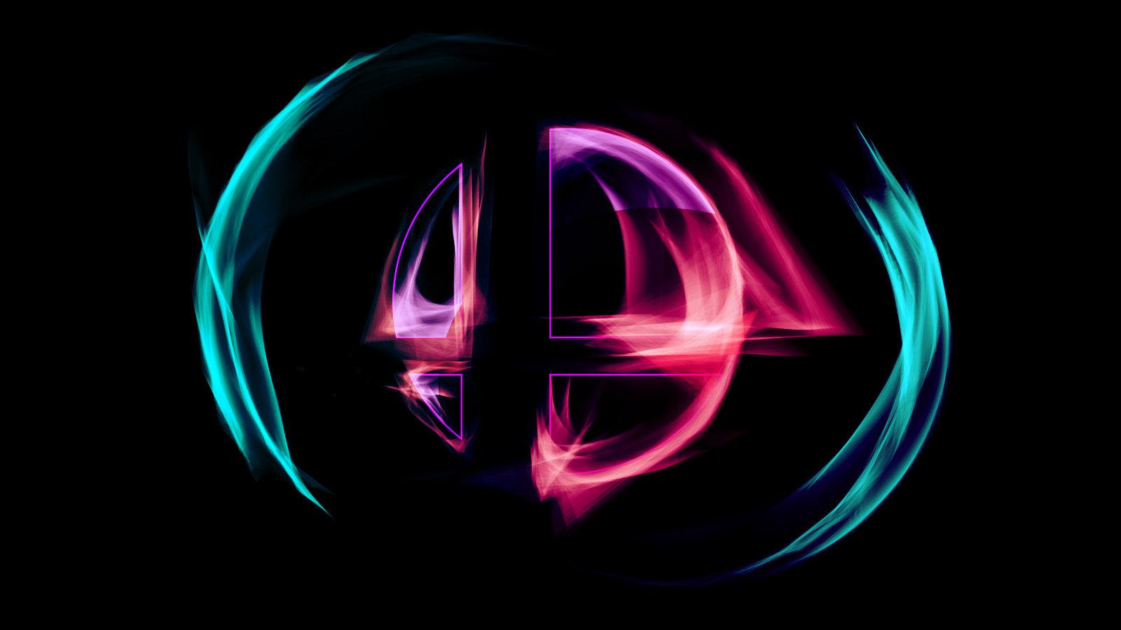 Smash Ball For 5 Also Logo Art