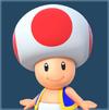 Toad icon LMK