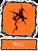 Trace SSBR