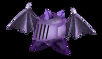 Winged Knightmare Render