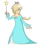 2Rosalina official anime artwork