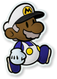 ACL - SSBSwitch recolour - Paper Mario 4