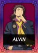 ACL Tome 57 character portal box - Alvin