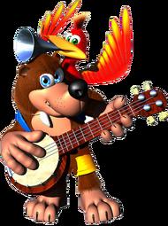 Banjokazooie
