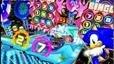 Bingo Highway Remix