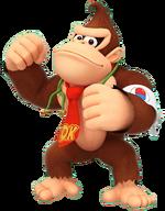 Dr. Donkey Kong