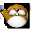 MH3D- Monty Mole