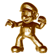 Metal gold mario 3 4 by nibroc rock-d90bucr