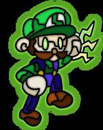 P!Luigi