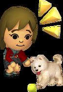 Nintendog & Trainer