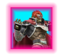 SSBCFighterGanondorf