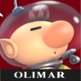 SSB Beyond - Olimar