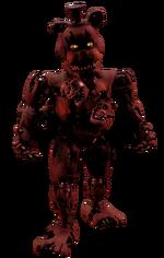 SUFNAF NightmareFreddy