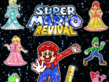 Super Mario Revival (first season)