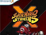Super Mario Strikers X