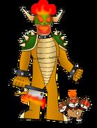 Tyrant - Alt
